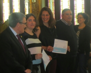 VIII Premi Mila de Periodisme